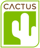 Cactus Living, Sheffield logo