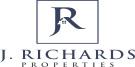 J. Richards Properties, Harrietsham branch logo