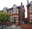 4 bed semi detached home in Canute Road, Stretford...
