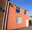 Terraced property in Elemore Road...