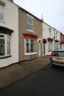Terraced property in Aske Road, Middlesbrough...