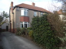 semi detached property in Durham Road, Sunderland...