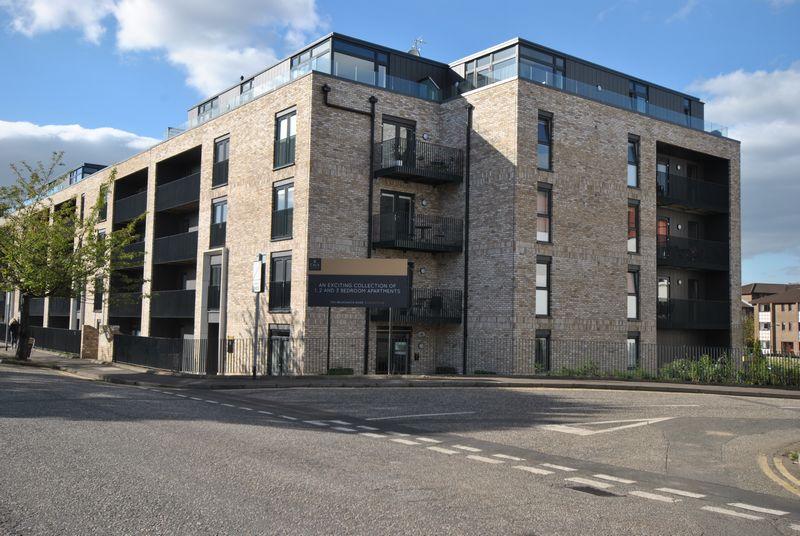 2 Bedroom Flat To Rent In Brunswick Road Edinburgh Midlothian Eh7 Eh7
