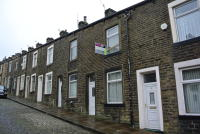 2 bedroom Terraced property to rent in Dickson Street, Colne...