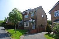 3 bedroom semi detached property to rent in Aspen Drive, Burnley...