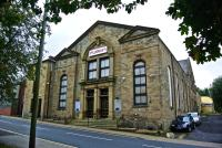 property to rent in Hammerton Street,