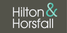 Hilton & Horsfall Estate Agents, Barrowford logo