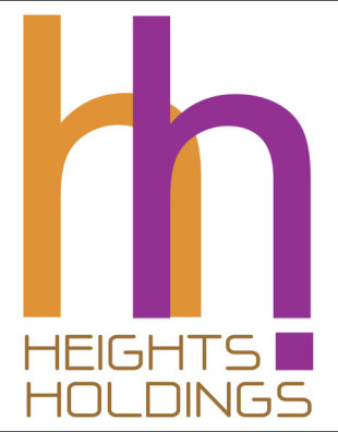 Heights Holdings, Pattaya, Thailandbranch details
