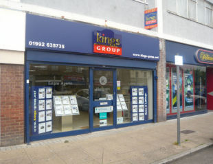 Kings Group, Cheshunt Lettingsbranch details