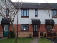 Terraced property in Acacia Avenue, Newton...