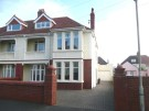 semi detached home for sale in Lougher Gardens...