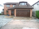 5 bed Detached house for sale in Adrian Close, Porthcawl...