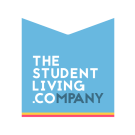 The Student Living Company, Middlesbrough branch logo