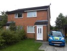 semi detached property in Longley Close, Fulwood
