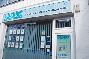 Coast to Country Lettings, Seafordbranch details