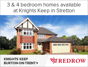 Get brand editions for Redrow Homes (East Midlands), Knights Keep, Stretton