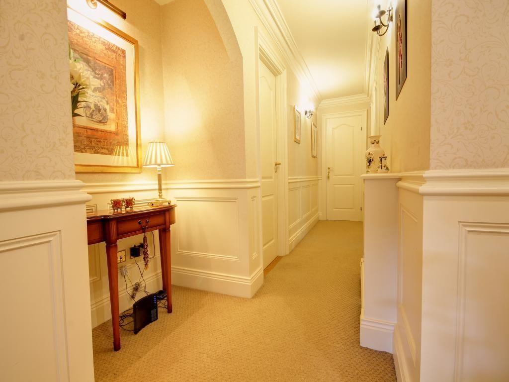 First Floor Entrance Hallway