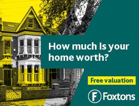 Get brand editions for Foxtons, Willesden Green