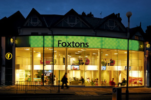 Foxtons, Willesden Greenbranch details