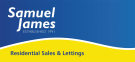 Samuel James Properties, Reading logo