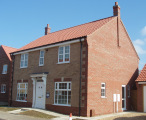 Broadgate Homes Ltd, Rosebery Meadows