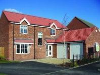 Broadgate Homes Ltd, Rosebery Meadows
