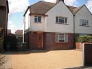 3 bedroom semi detached house in Longmore Road, Hersham...