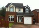 Detached house in Aitken Close, Newmains...