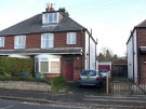 4 bedroom semi detached property in York Road, Headington...