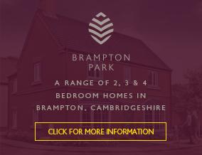 Get brand editions for Metropolitan, Brampton Park