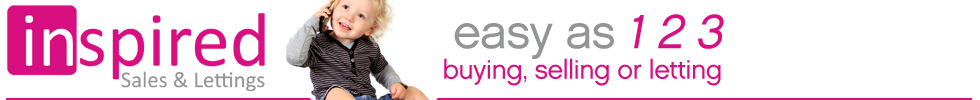 Get brand editions for Inspired Sales and Lettings, Milton Keynes
