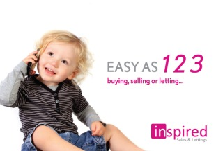 Inspired Sales and Lettings, Milton Keynesbranch details