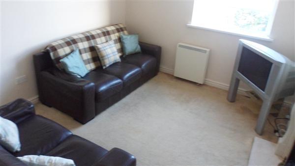 Lounge 2nd view