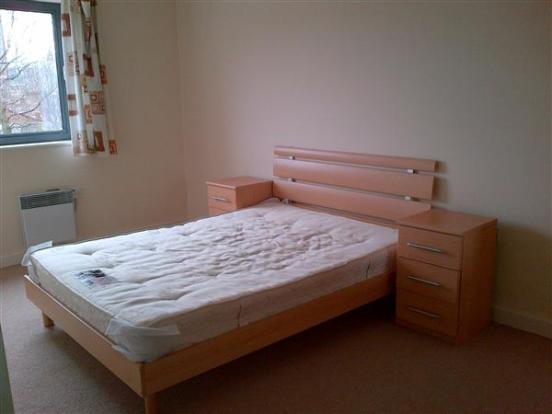 Msster Bedroom