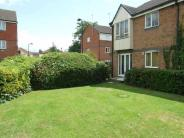 Apartment in Frensham Close, SOUTHALL...