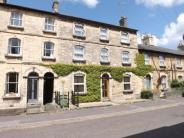 8 bed Terraced house for sale in Queen Street...