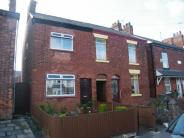 2 bedroom semi detached property in School Road, WINSFORD...