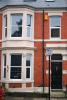 Lyndhurst Avenue Terraced property to rent