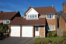 4 bed Detached property in The Glebelands...