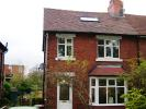 4 bed semi detached home to rent in Talbot Road, Roundhay...