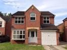 Detached home in Pickard Bank, Headingley...