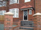 1 bed semi detached house to rent in Roxholme Road...