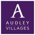 Audley Estates, Egham branch logo