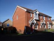2 bed home in Pursey Drive
