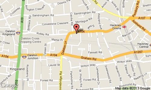 3 Bedroom Apartment For Sale In Dalston Lane London E8 E8