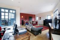 Terraced home for sale in Havelock Walk, London...