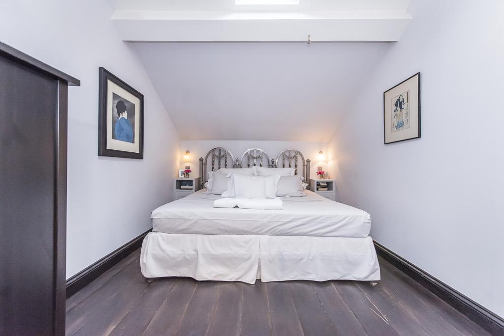 Greig Ling,Master Bedroom