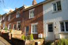 2 bed Terraced house to rent in Hope Place, Heavitree, ...