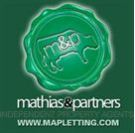Mathias & Partners, Exeter branch logo