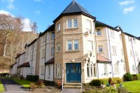 2 bed Flat to rent in Bellerophon Drive...